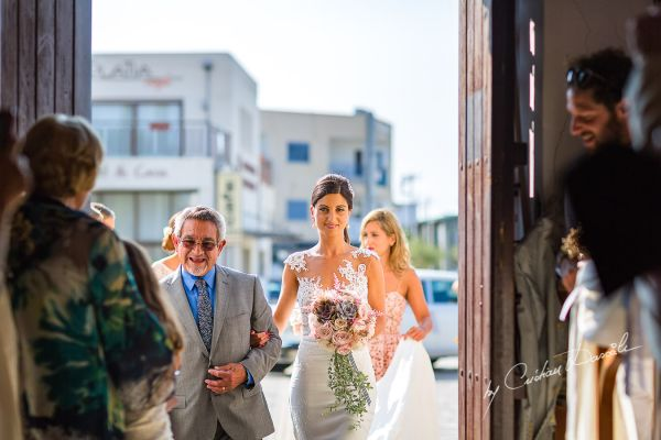 Wedding Photographer Cristian Dascălu